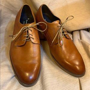 Bruno Marc soft italian leather almost new EUC